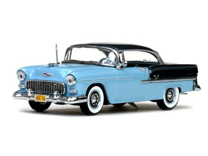 Chevrolet Bel Air Hard Top 1955