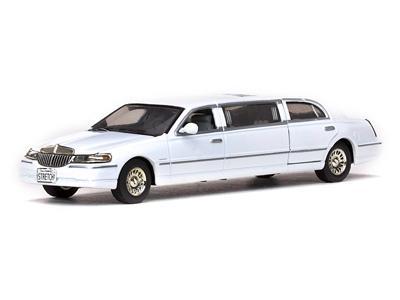 Lincoln Town Car 2000 Limousine