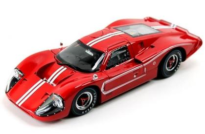 Ford GT MK IV 1967 **Low Stock**