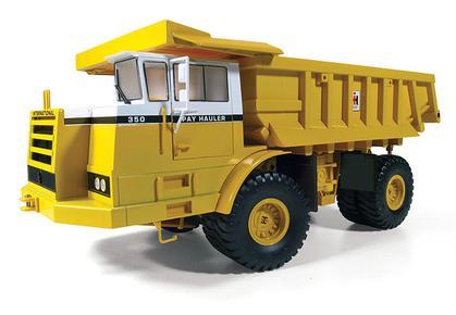 International Model 350 Pay Hauler