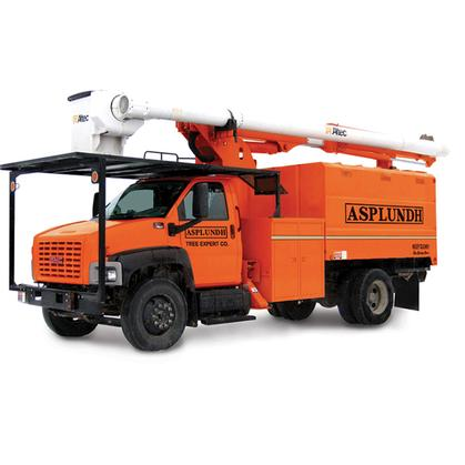GMC 7500 Overcenter Bucket Truck