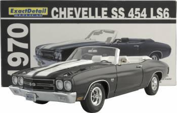 Chevrolet Chevelle SS 454 LS6 1970
