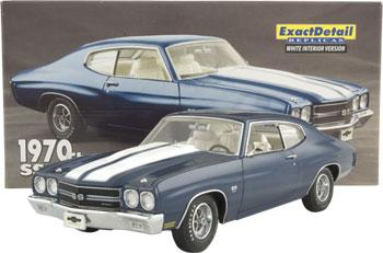 Chevrolet Chevelle SS 454 LS5 1970