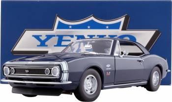 Chevrolet Camaro Yenko SS 427 1967