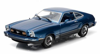 Ford Mustang II Mach I 1976