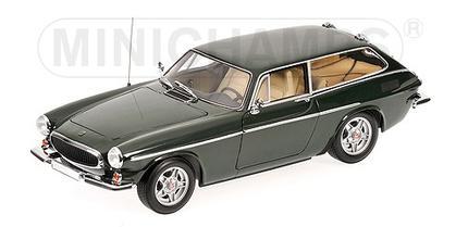 Volvo P1800 ES 1971