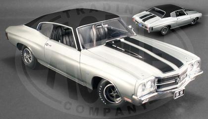 Chevrolet Chevelle SS 396 1970 **Last One**