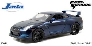 Nissan Skyline GT-R 2009