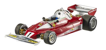 Ferrari 312 T2 1976 #1