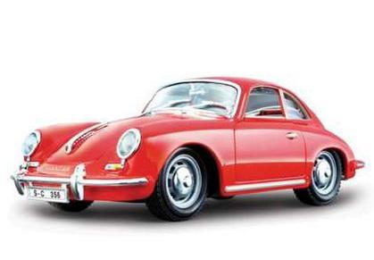 Porsche 356 B Coupe 1961