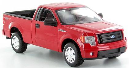 Ford F-150 STX