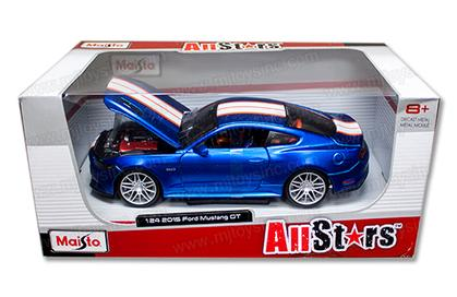 Ford Mustang GT 2015 - All Stars