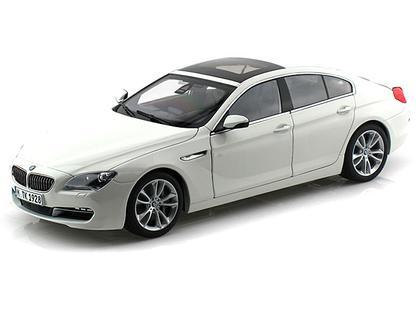 BMW 6 Series Gran Coupé **Last one**