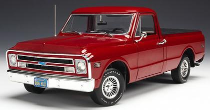 Chevrolet C-10 Pickup 1967