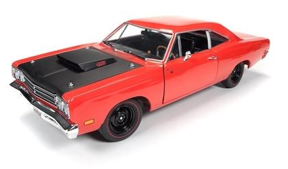 Plymouth Road Runner 1969 **Low Stock**
