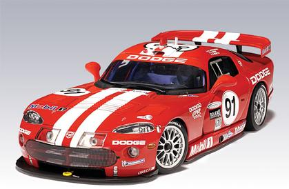 Dodge Viper GTS-R 2000 Winner of Daydona 2000 #91