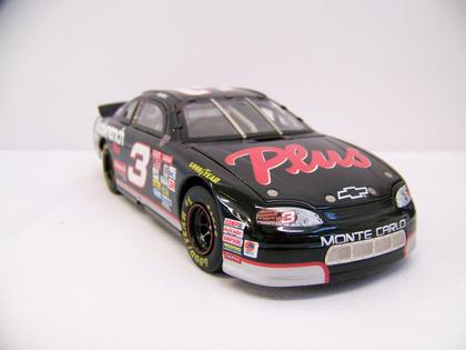 Dale Earnhardt #3 GM Goodwrench 75th Win 2000 Monte Carlo