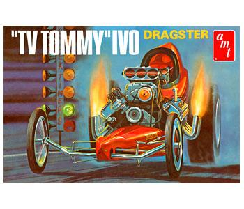 TV TOMMY IVO Dragster