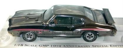 Pontiac GTO Judge 1970