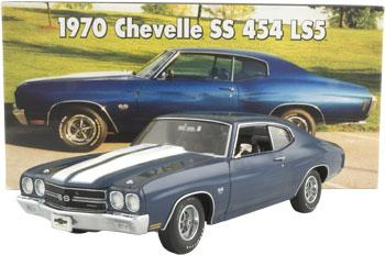 Chevrolet Chevelle SS 454 LS5 1970