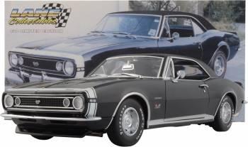 Chevrolet Camaro SS 396 1967