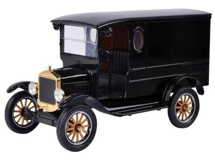 Ford Model T 1925 Paddy Wagon