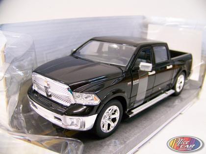 Dodge Ram Laramie Limited 1500 2014