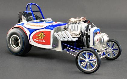 Austin Bantam Pure Heaven II Dragster **Last one**