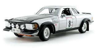 Mercedes-Benz 500SLC 1981 (Rally)
