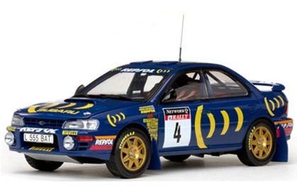 Subaru Impreza #4