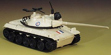 AMX30 NAPOLEON TANK