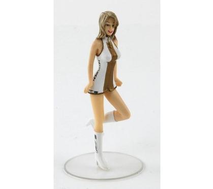 Figure Race Queen P24