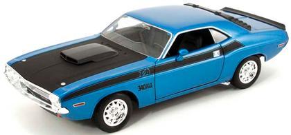 Dodge Challenger T/A 1970 - 340 Six Pak