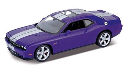 Dodge Challenger SRT 2013 - 392 HEMI