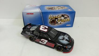 Dale Earnhardt #3 Foundation 2003 Monte Carlo *Race Fans Edition*