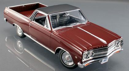 Chevrolet El Camino 1965 **Low Stock**
