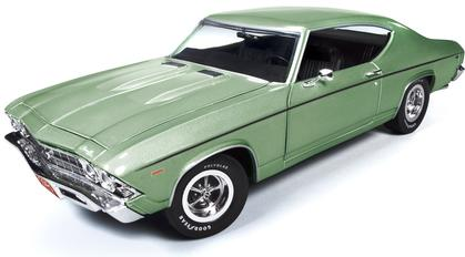 Chevrolet Chevelle COPO 1969 *IN Stock + Black Friday Special*