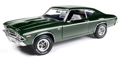 Chevrolet Chevelle SS 396 1969