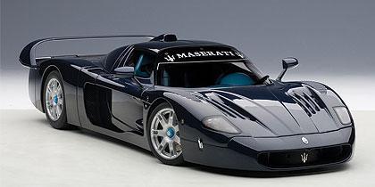 Maserati MC12 Road Car *See note*