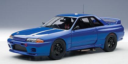Nissan Skyline GT-R (R32) Australian Bathurst Race 1992