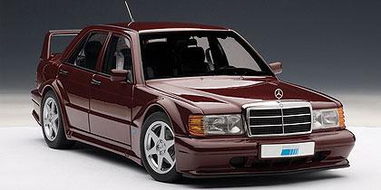 Mercedes-Benz 190E 2.5-16V EVO2
