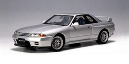 Nissan Skyline GT-R (R32) V-Spec II