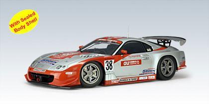 Toyota Supra JGTC 2003 #38