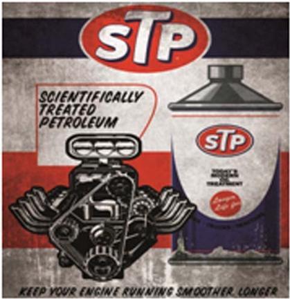 STP SCIENTIFICALLY