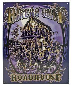 Bikers Only Roadhouse