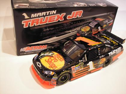 MARTIN TRUEX JR.#1  BASS PRO SHOPS 2009 Impala SS 1 of 1384