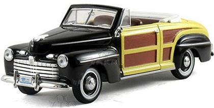 Ford Sportman Convertible 1946