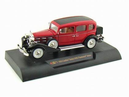 Cadillac Fleetwood Phaeton 1933