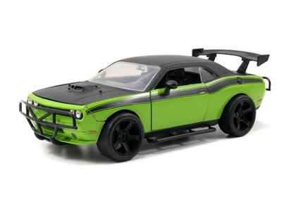 Dodge Challenger Off Road (Letty)