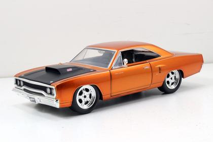Plymouth Road Runner (Dom)